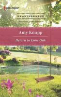 Return to Lone Oak