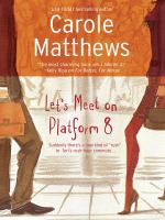 Let's Meet on Platform 8