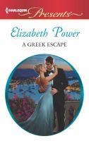 A Greek Escape
