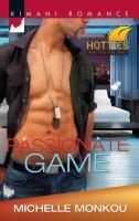 Passionate Game