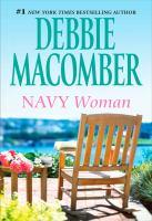 Navy Woman