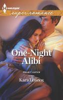 One-night Alibi