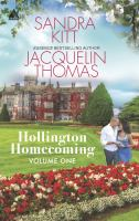 Hollington Homecoming
