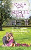 Hollington Homecoming
