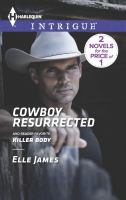 Cowboy Resurrected: Killer Body