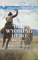 Her Wyoming Hero