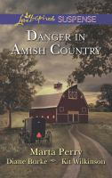 Danger in Amish Country