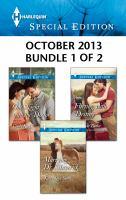 Harlequin Special Edition October 2013