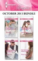 Harlequin Romance October 2013 Bundle