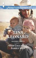 Her Callahan Family Man