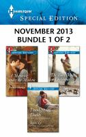 Harlequin Special Edition November 2013