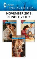Harlequin Special Edition November 2013