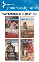 Harlequin American Romance November 2013 Bundle