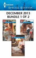 Harlequin Special Edition December 2013