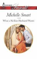 What A Sicilian Husband Wants