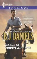 Rescue at Cardwell Ranch