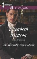 The Viscount's Frozen Heart