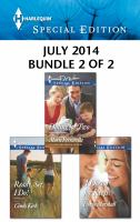 Harlequin Special Edition July 2014