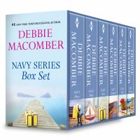 Debbie Macomber's Navy Box Set: Navy Wife\navy Blues\navy Brat\navy Woman\navy Baby\navy Husband