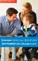 Harlequin Special Edition September 2014
