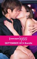 Harlequin KISS