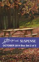 Love Inspired Suspense
