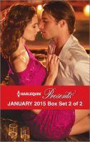 Harlequin Presents January 2015