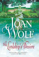 His Lordship's Desire