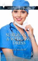 Surgeon in A Wedding Dress