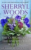 The Cowgirl & the Unexpected Wedding
