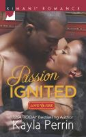 Passion Ignited