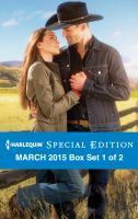 Harlequin Special Edition March 2015