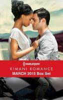 Harlequin Kimani Romance