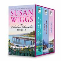 Susan Wiggs Lakeshore Chronicles Series