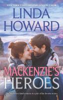 Mackenzie's Heroes: Mackenzie's Pleasure\mackenzie's Magic
