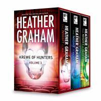 Krewe of Hunters Series Volume 3