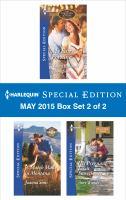 Harlequin Special Edition May 2015 - Box Set 2 of 2