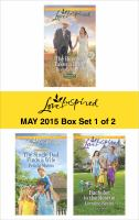Harlequin Love Inspired May 2015