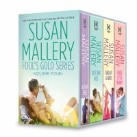 Susan Mallery Fool's Gold Series