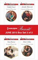 Harlequin Presents June 2015