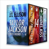 J.t. Ellison Taylor Jackson Series, Books 1-4