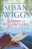 Summer at Willow Lake
