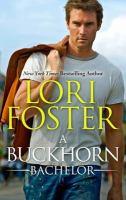 A Buckhorn Bachelor