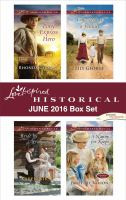 Harlequin Love Inspired Historical