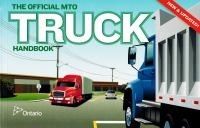 The Official MTO Truck Handbook