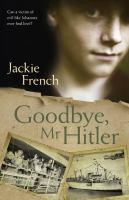 Goodbye, Mr Hitler