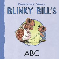 Blinky Bill's ABC