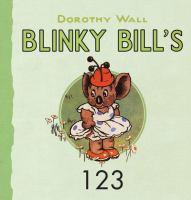 Blinky Bill's 123