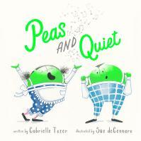 Peas and Quiet