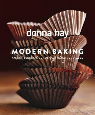 Cover image for Modern Baking
